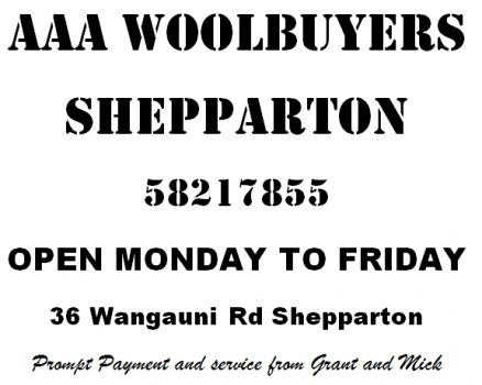AAA Woolbuyers