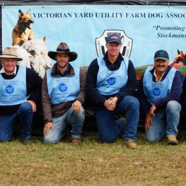 Rural Finance Field Day Group photo