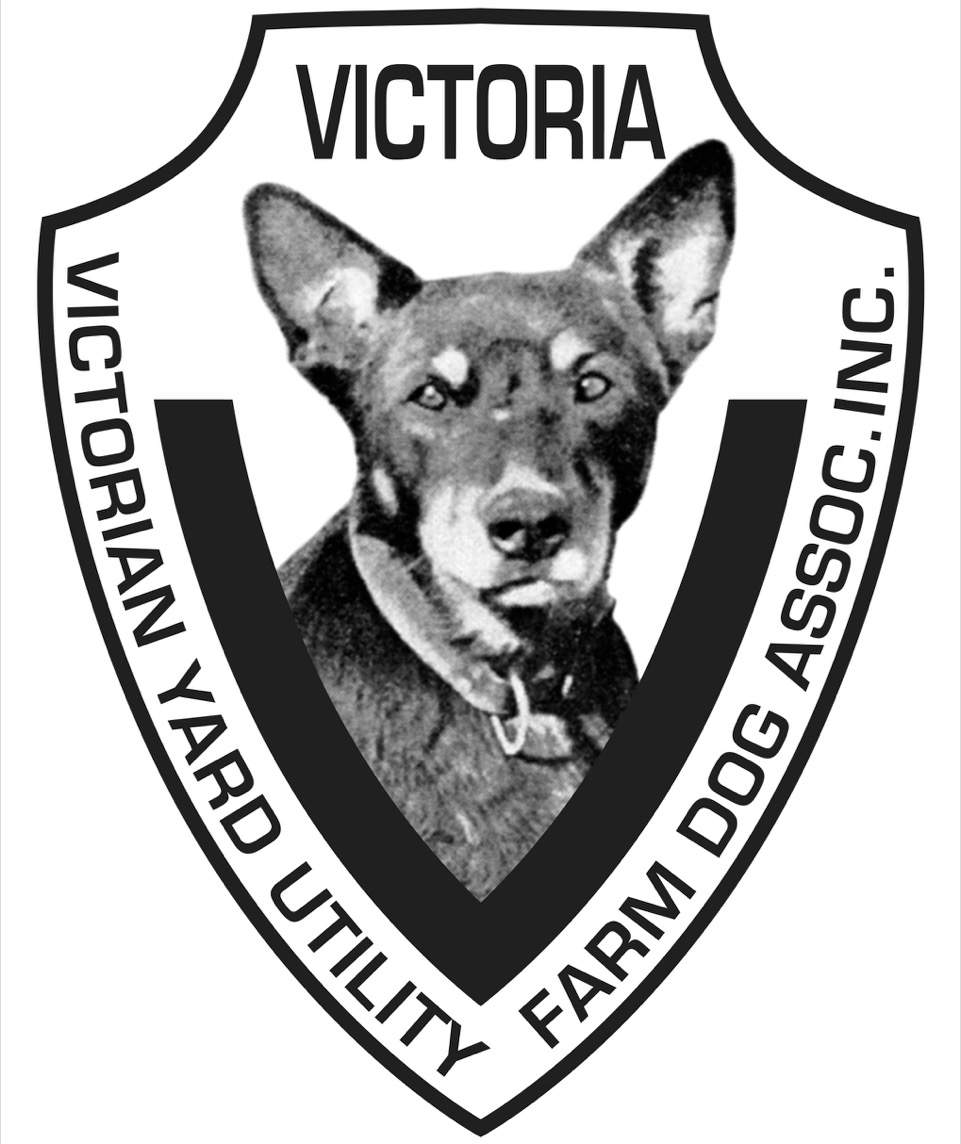 Victorian Yard Utility Farm Dog Association Inc. All rights reserved.
